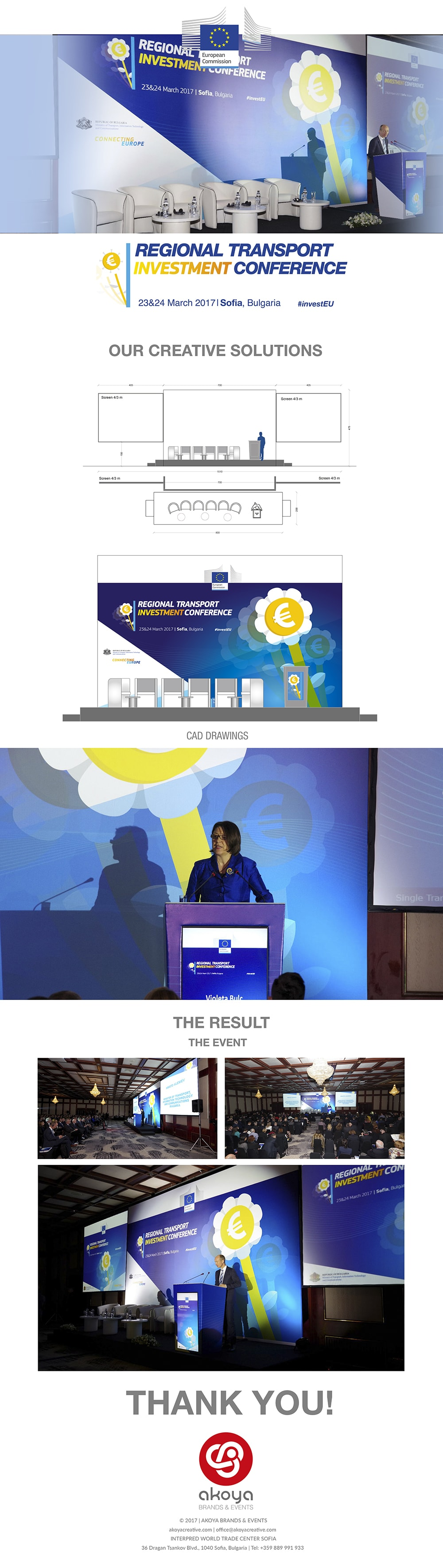 InvestEU Event Case Study